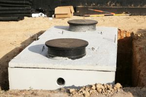 septic system certifications