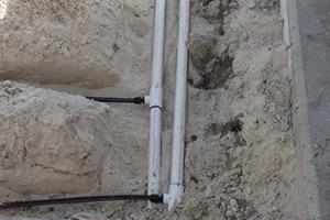 septic tank drain field repairs